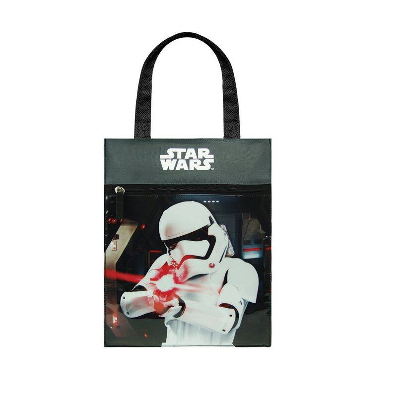Disney Star Wars Tote Bag - Stroompers