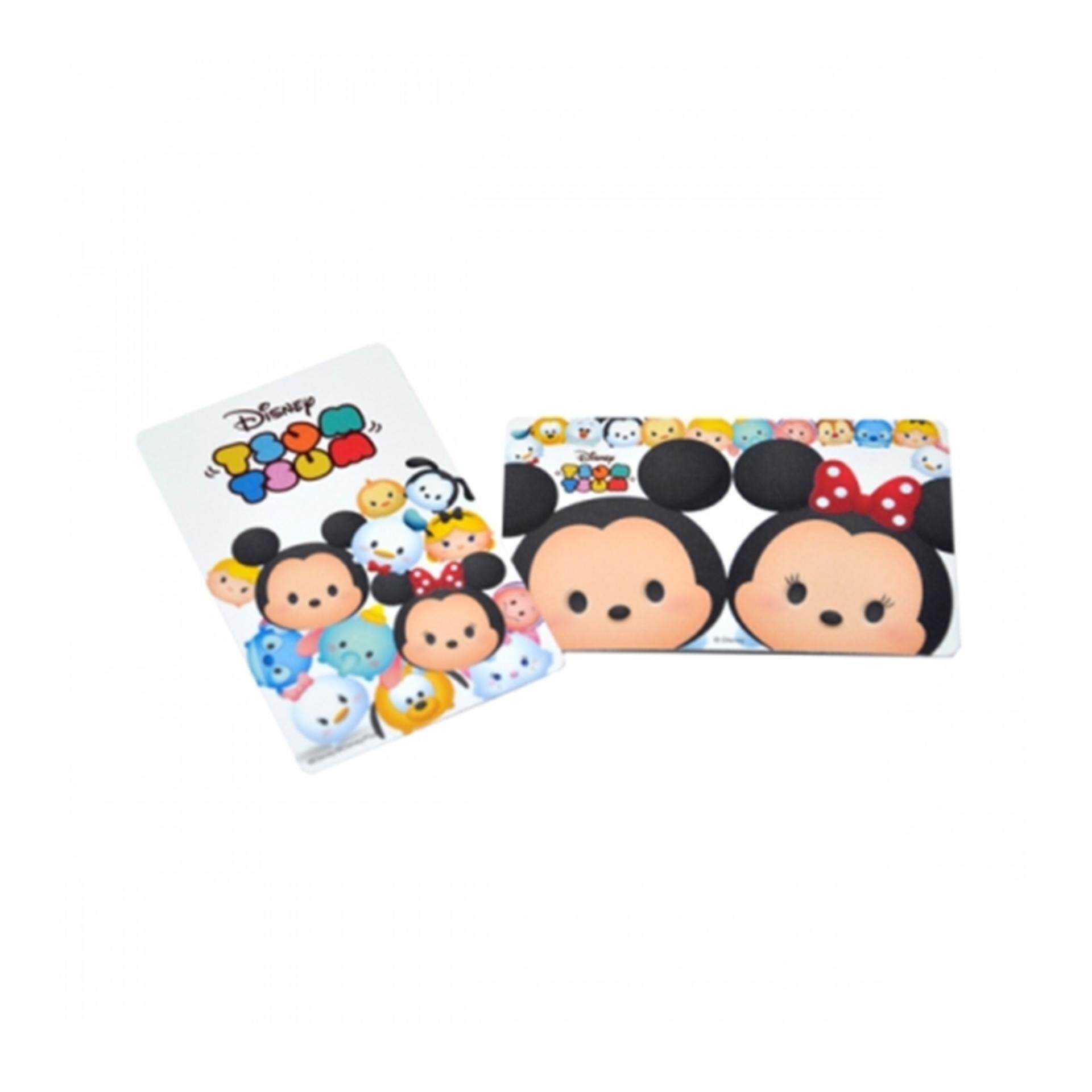 Disney Tsum Tsum 2's Card Sticker - Mickey