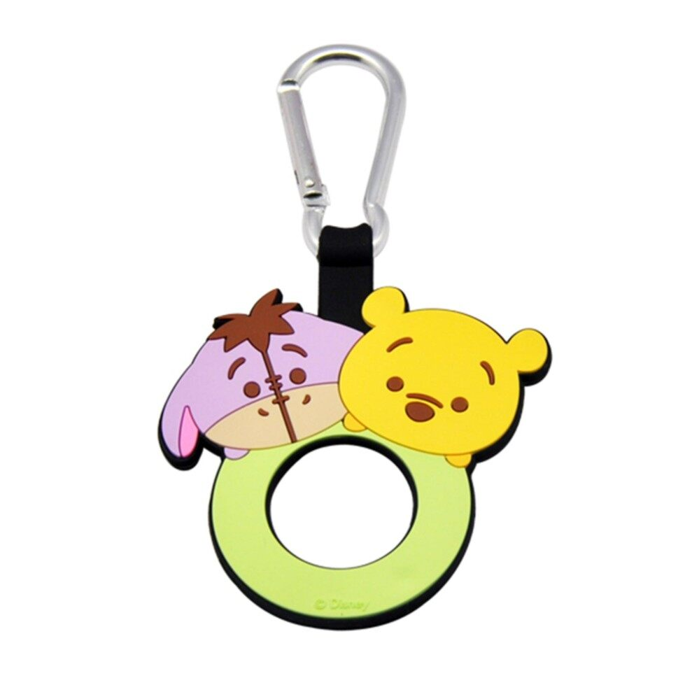 Disney Tsum Tsum Accessory Holder - Eeyore & Pooh