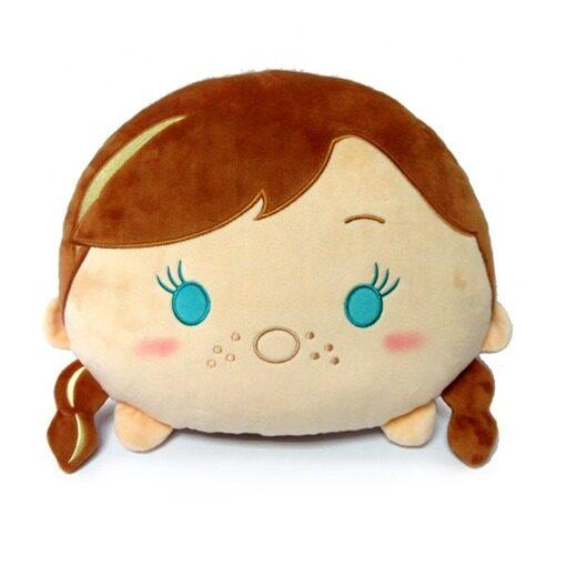 Disney Tsum Tsum Cushion - Anna