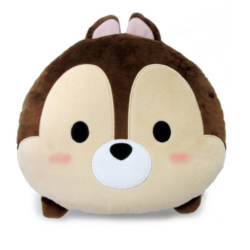 Disney Tsum Tsum Cushion - Chip