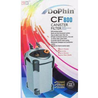Dophin CF800 Canister Filter