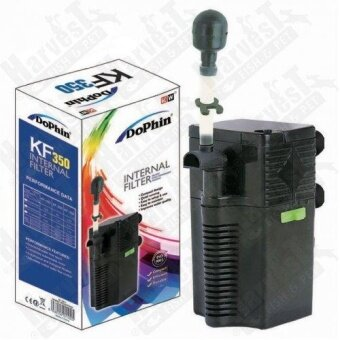 DoPhin KF-350 Internal Filter - 280 L/H