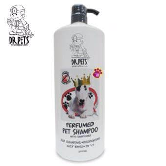 Dr Pets ( Shampoo for Dog )Inspired By Lady Gaga Natural Germs Buster Perfumed Pet Shampoo 2L
