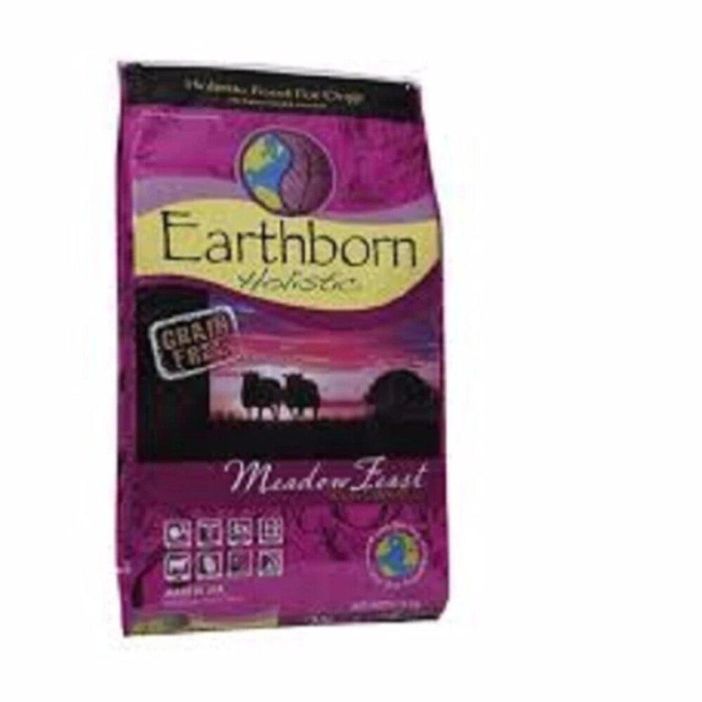 Earthborn Holistic Meadow Feast (Grain Free) Dog Food 12KG