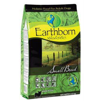 Earthborn Holistic Small Breed Chicken and Fish 2.5 kg