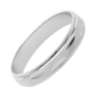 Harga Elfi 925 Genuine Silver Ring M16 - The Lucky Ring