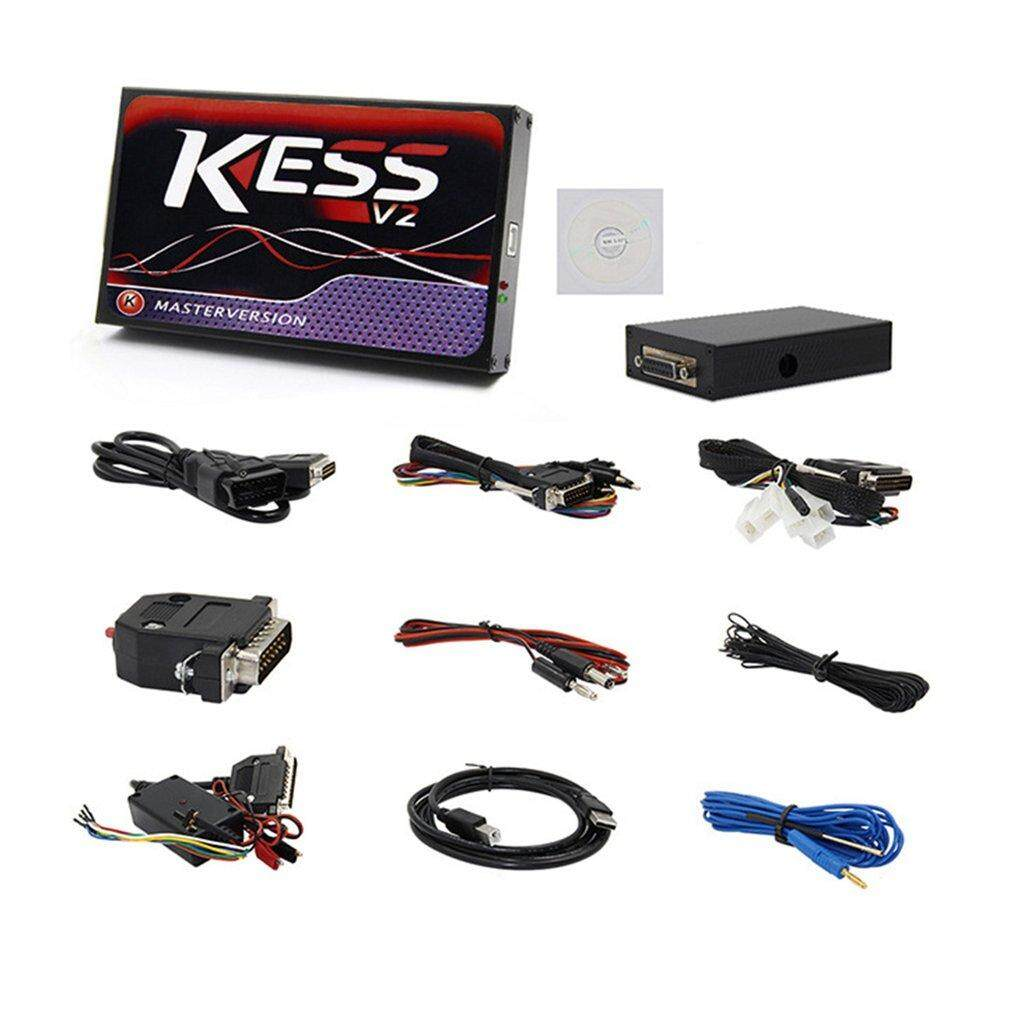 ขาย Era Kess V5 017 Obd2 Manager Tuning Kit Auto Truck Ecu Programmer Car Vehicle Intl ผู้ค้าส่ง