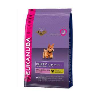 Harga Eukanuba Puppy Small Breed 1kg