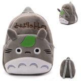 แฟชั่น 1 6 ปีเด็กทารกเก่าตุ๊กตาน่ารักน่ารักโรงเรียนอนุบาล สี Totoro นานาชาติ ใหม่ล่าสุด