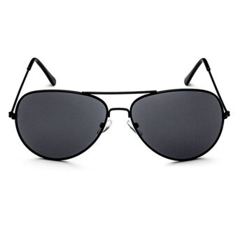 Fashion Aviator UV400 RB3089 Sunglasses - Black
