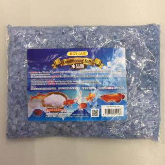 Harga Fish Conditioning Salt 1Kg X 2 Bag