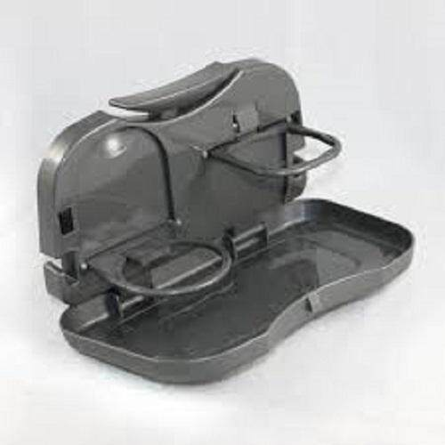 Folding Car Tray for Food and Snack
