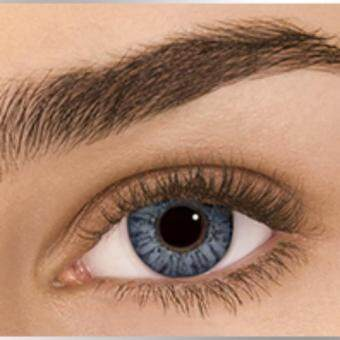 Freshlook ColorBlends Sterling Grey Contact Lens (0.00)