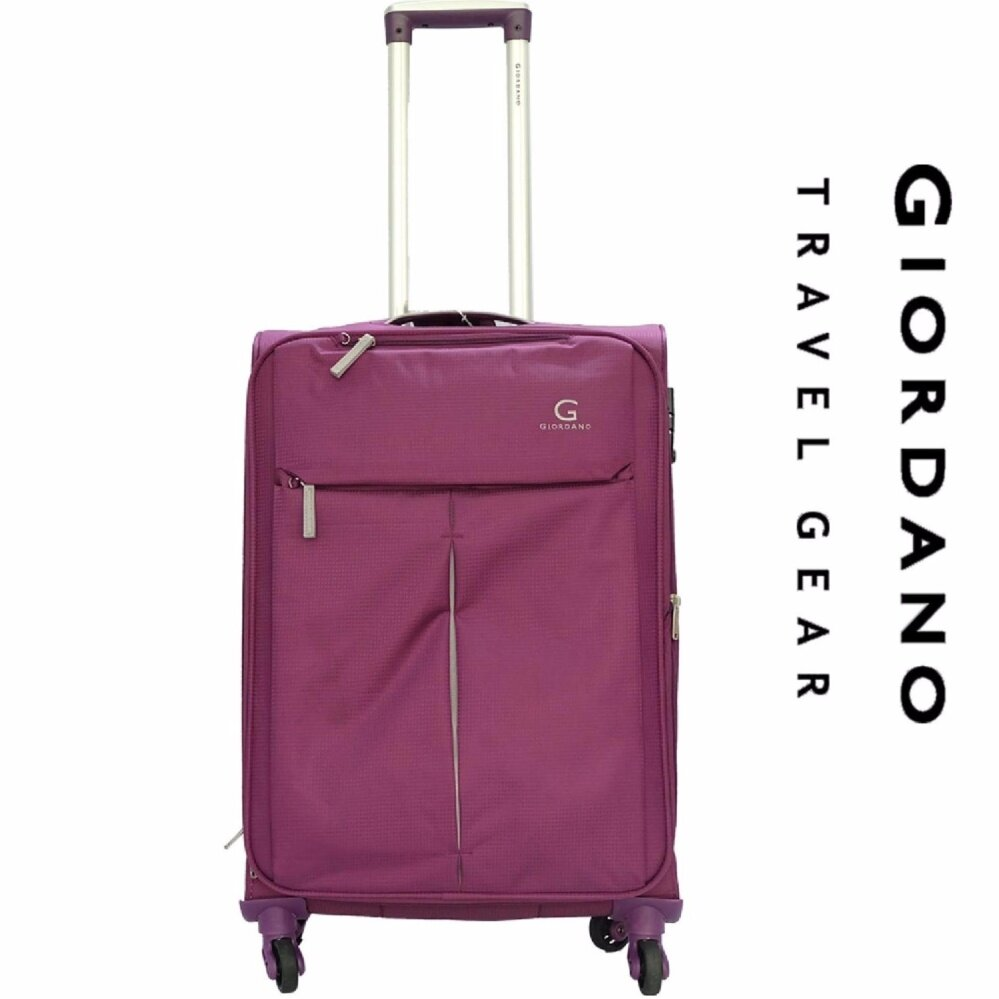 Polypac Produk Terbaru Phillipe Joordan North Tas Backpack Wanita Hijau Canvas Giordano Bq9006 24 Inch Light Weight 4w Eva Soft Case Trolley Purple