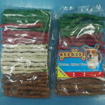 Harga Good Boy Soft Muchy Mix Flavors 1kg for 1 Pack