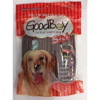 Harga GoodBoy Stick 250G - Dog Stick Dog treats
