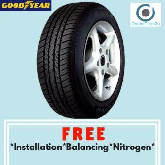 Harga Goodyear NCT 5 (With Installation) - 195/60R15 NCT 5