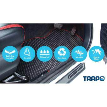 Harga GRAND LIVINA 2013 carmat (Black base + red lining + Paddle)