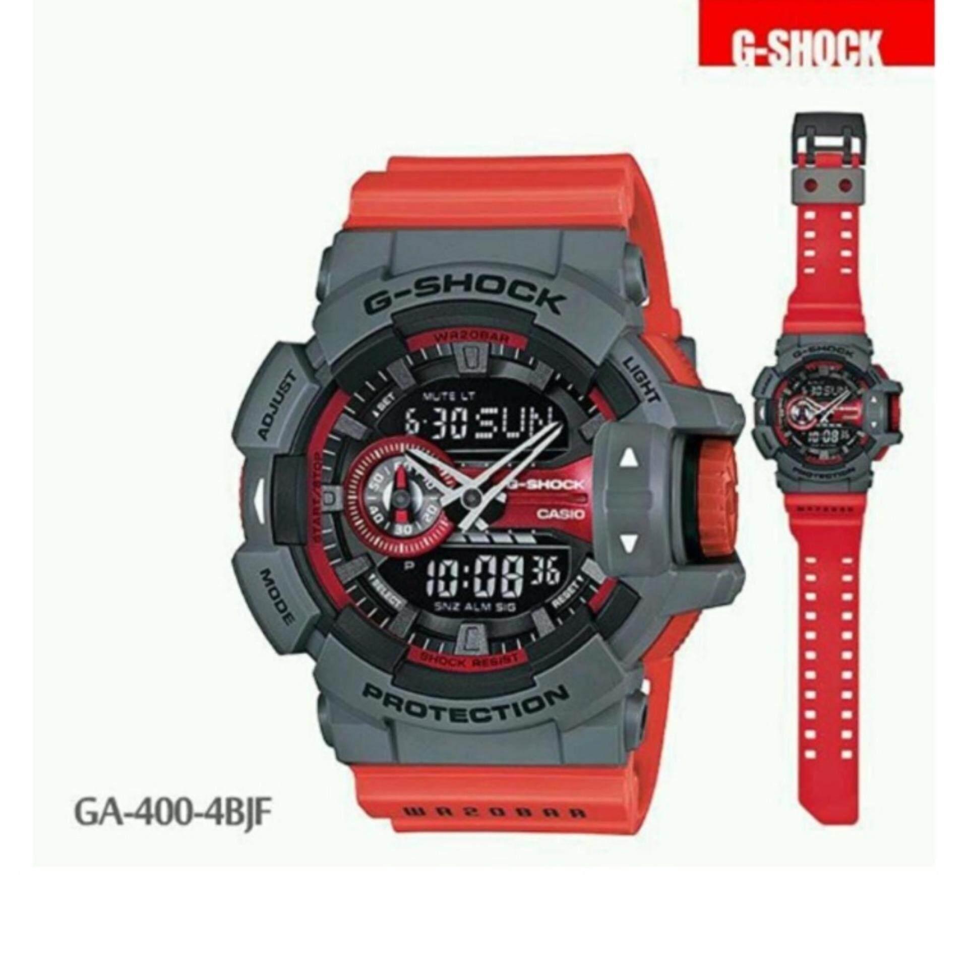 Men39s Wrist Watches Casio Mens Glx1507 Gshock Multifunction G Shock Ga 400hr 1adr 1a Special Color Models Watch