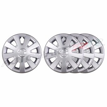 Harga GT300 Universal R13'' Inch Wheel Cover Sporty-Look Tire Auto CenterHub Caps Trims For OEM Steel Rim