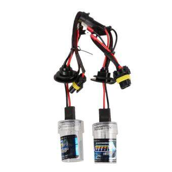 Review Of Pair Xenon Hid H7 Bulb Holder White Adaptor Bmw