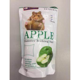Harga Hamster Bathing Sand Apple 500GM