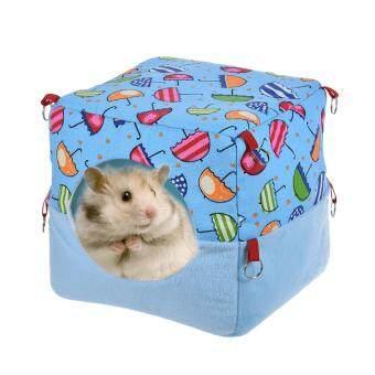 Cat Hut Pig Pet Bed