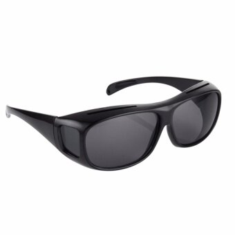 HD Night Vision Driving Sunglasses Sun Glasses For Unisex