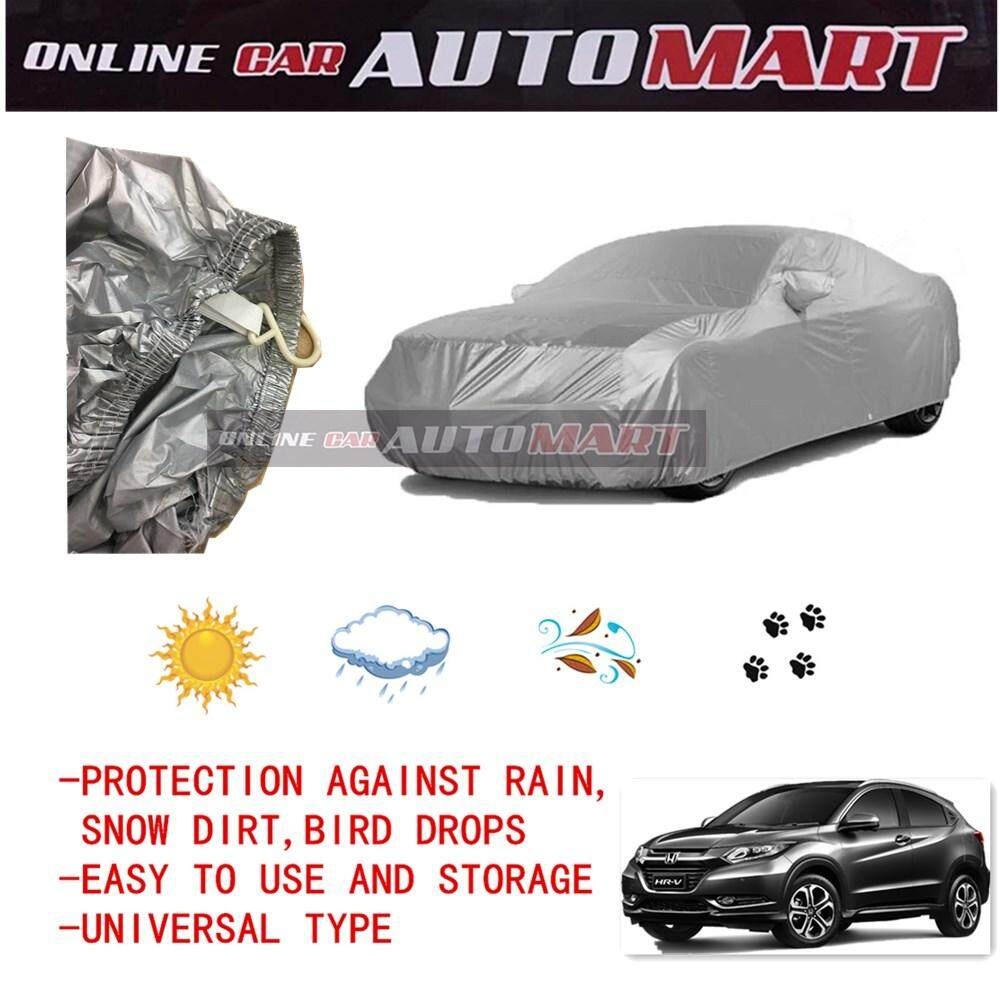 Honda HRV - Yama High Quality Durable Car Covers Sunproof Dust-proof Water Resistant Protective Anti UV Scratch Sedan Cover