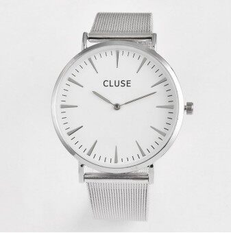 Harga Hot Sale Watch Cluse Belt Scale Fashion Ladies Watch