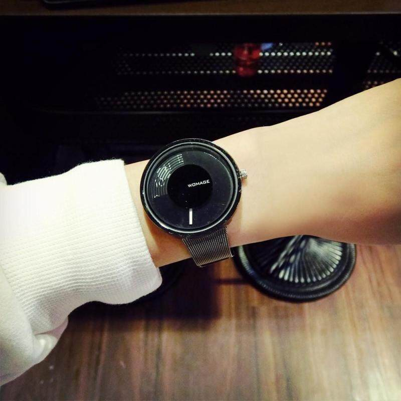 Hot Sale!The New Concept Of Creative Men And Women Couple Simple Leisure Trend Watch List Malaysia