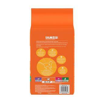 IAMS Proactive Health Adult Hairball Care 7LBS. - 2