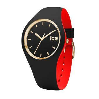 Ice-Watch-ICE loulou - Black Gold - Small