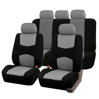 Harga OH Front Rear Universal Car Seat Covers Auto Car Seat Covers Vehicles Accessories