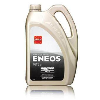 Harga ENEOS 10W-40 Motor Oil Racing GT No 1 Motor Oil In Japan Engine Oil