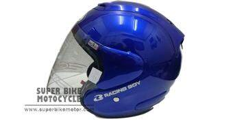 Harga ARC Ritz Helmet-Dark Blue