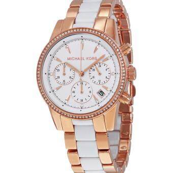 Harga Michael Kors Parker MK6324 Women 's Watch