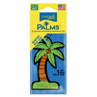 Harga California Scents HO-022 Palms Hang Outs® Newport New Car