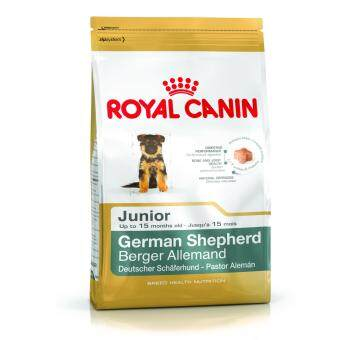 Harga Royal Canin BHN German Shepherd Junior 12kg