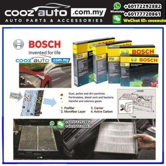 Harga Toyota Prius C Bosch Activated Carbon Cabin Air Cond Aircon Replacement Filter