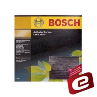 Harga Bosch Activated Carbon Cabin Air Cond Filter - Toyota Prius C