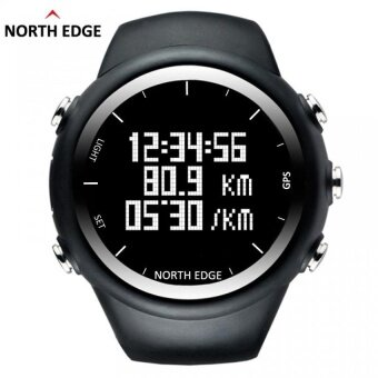 Harga GPS Digital Men Digital Smart Running Hiking Watch