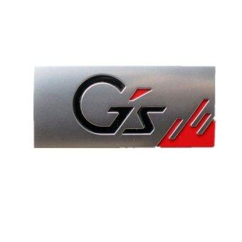 Harga Genuine New TOYOTA GS BADGE Emblem