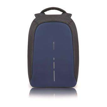 Harga XD Design Bobby Compact Anti-Theft Backpack (Diver Blue) -Free Mini Bobby & Rain Cover