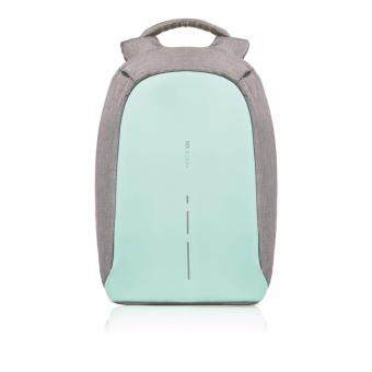 Harga XD Design Bobby Compact Anti-Theft Backpack (Mint Green) -Free Mini Bobby & Rain Cover