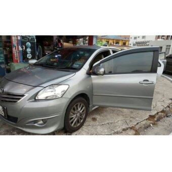 Harga ALZA MAGIC TINTED M4