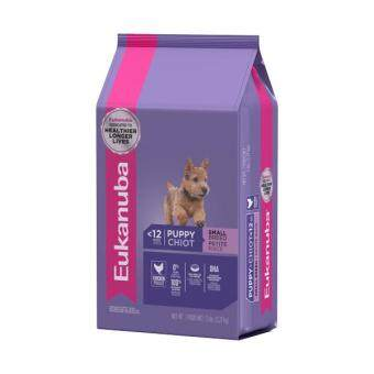 Harga Eukanuba Lifestage Formulas Puppy Small Breed 15KG