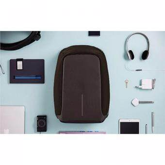 Harga XD-Design Bobby Anti Theft Backpack - Black