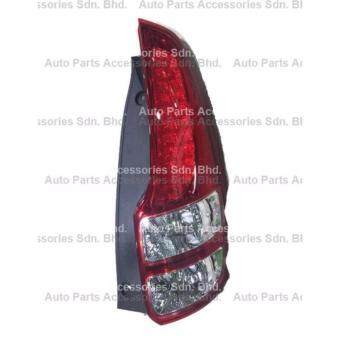 Harga MYVI TAIL LAMP LAGI BEST RED WHITE / MYVI LAGI BEST RH 2011-2013